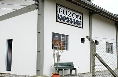 Fuzon Etiquetas - Brusque